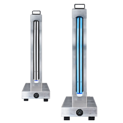 UVC Lamp Germicidal Surface Sweeper uv light sterilizer uv disinfection lamp singapore UVC Germicidal Surface Sweeper
