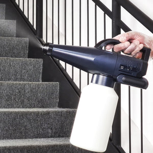 Safe Habitat Electrostatic Mist Sprayer Disinfectant spray singapore home office Portable electrostatic disinfectant