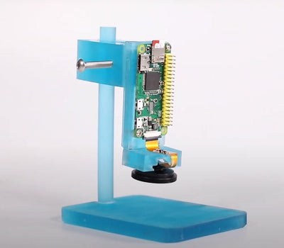 3D Printed Digital Microscope based on Raspberry Pi - ELEGOO Tutorials