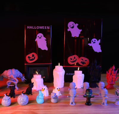 Halloween 3D Printing Guide 2020