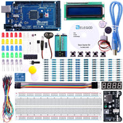 ELEGOO Mega 2560 Basic Starter Kit Compatible with Arduino IDE Arduino STEM Kits elegoo-shop