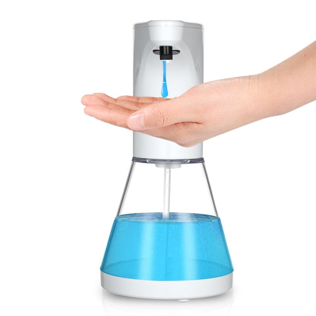 Smart Soap Dispenser