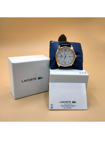 Mekhala Store- Original Lacoste Watch