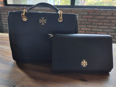 Mekhala Store- Tory Burch Authentic Bag Set