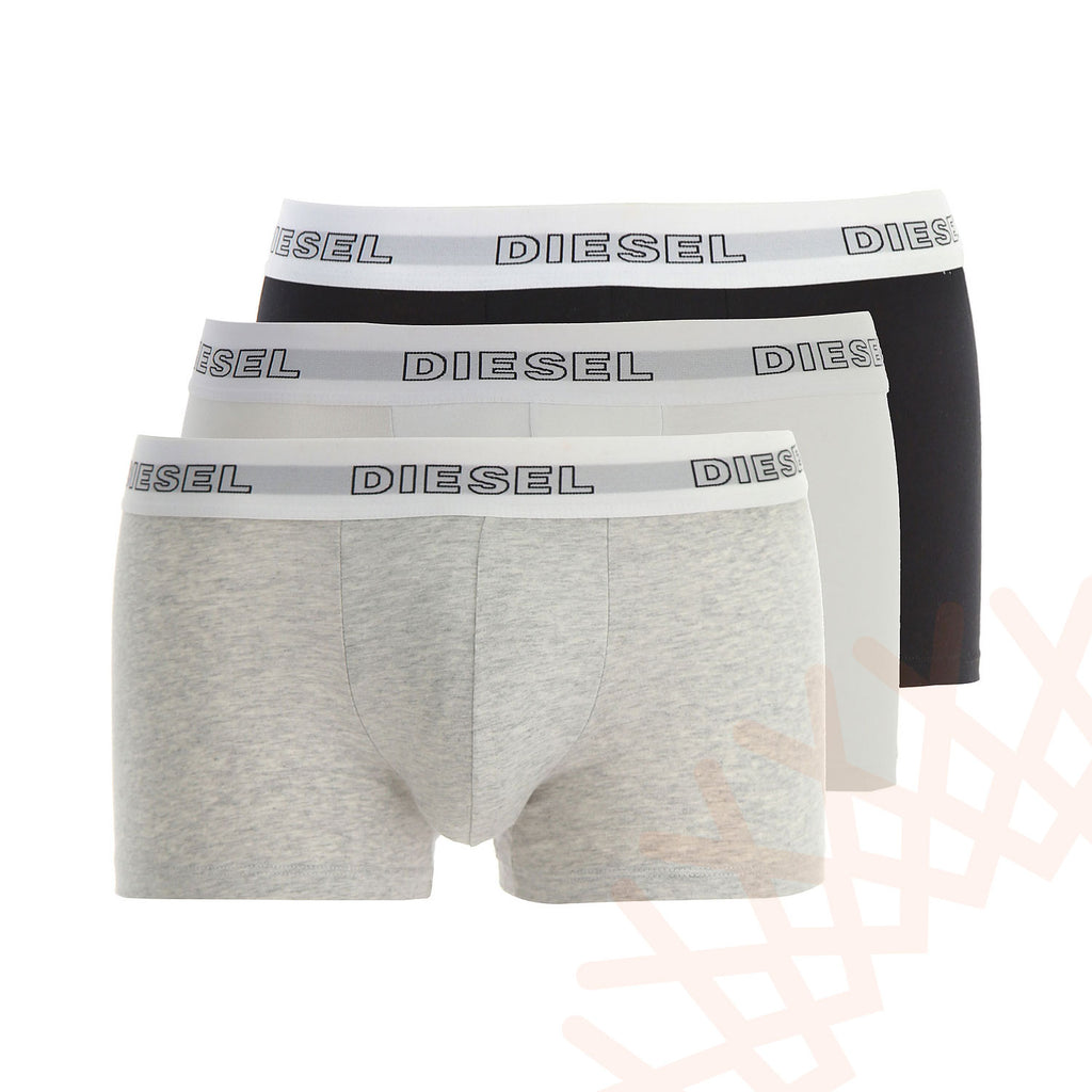 Diesel Men's Underwear Twinset