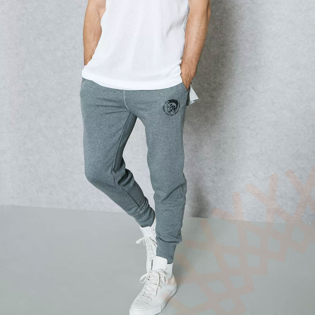 Diesel Men's Umlb-Peter Sweatpants