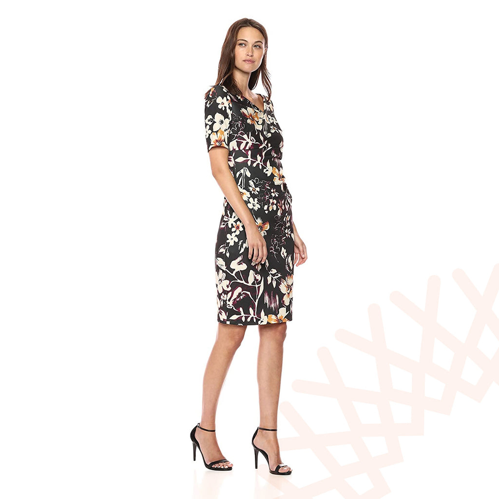 Adrianna Papell Women  Dress AP1D102330
