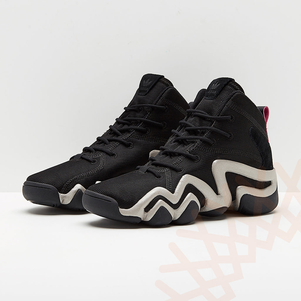 adidas Women's Crazy 8 Adv Low-Top Sneakers