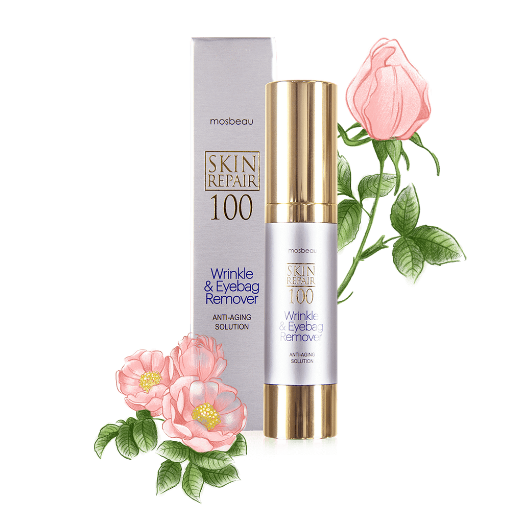 Skin Repair 100 - Wrinkle & Eyebag Remover
