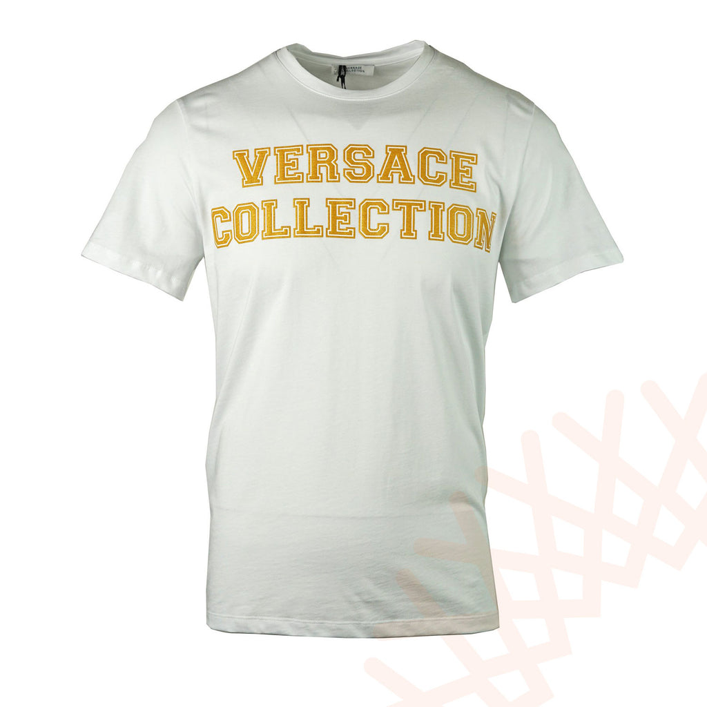 Versace Collection Men T-Shrit V800683S VJ00536 V1001