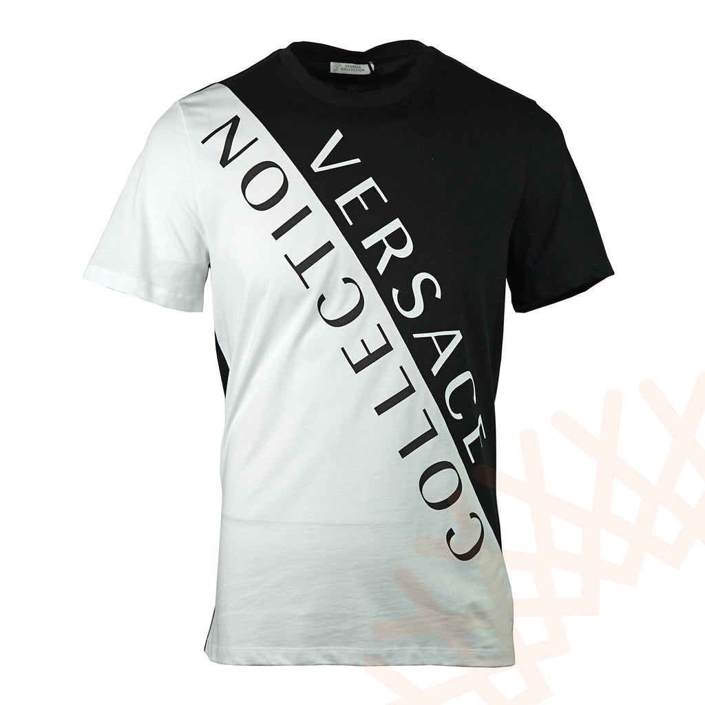Versace Collection Men T-Shrit V800683S VJ00552 V2005