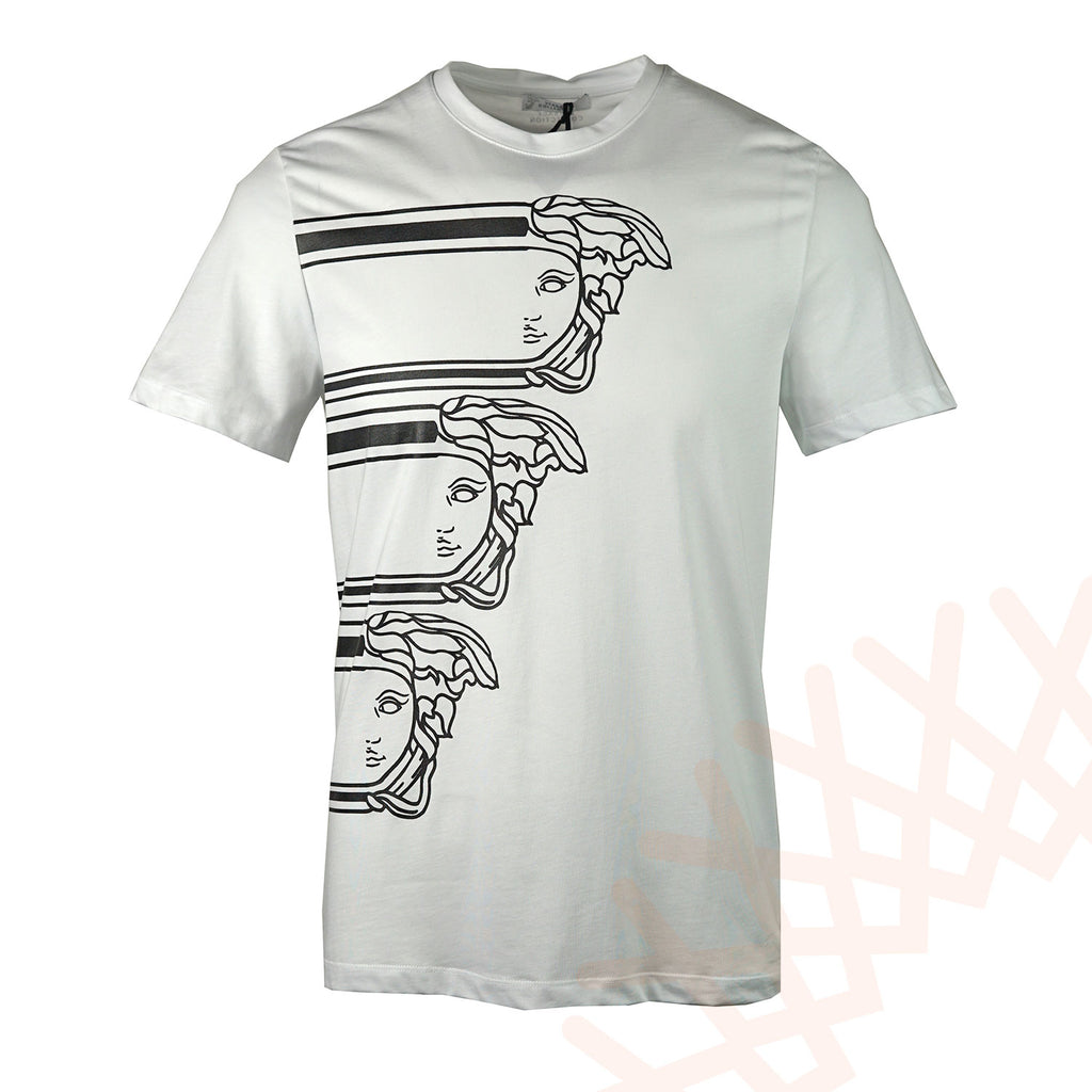 Versace Collection Men T-Shirt V800683S VJ00595 V1001