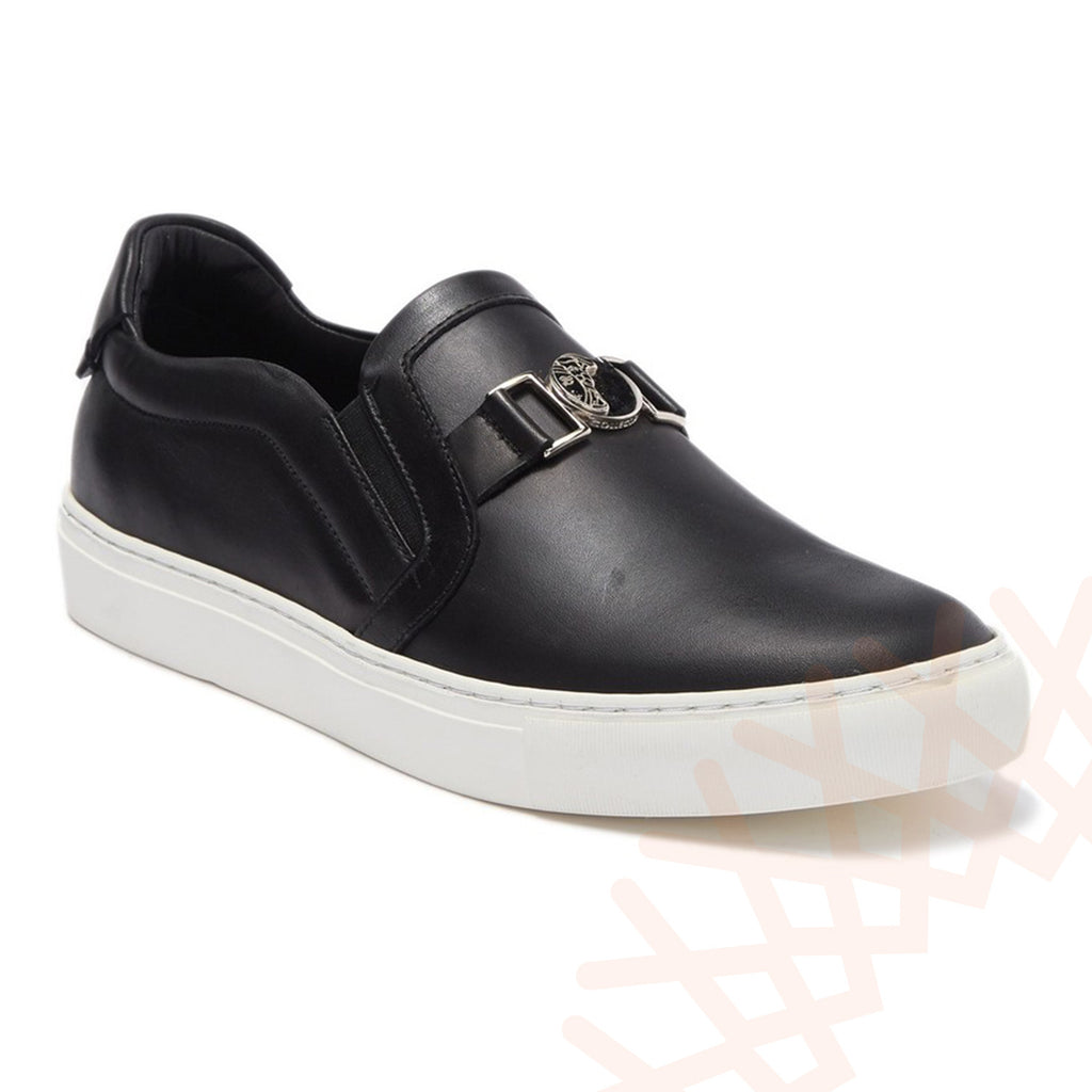 Versace Half Medusa Men Sport Shoes