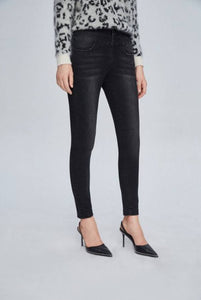 JEANS SKINNY MISS SIXTY FIT OSCUROS