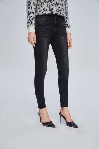 Image of JEANS SKINNY MISS SIXTY FIT OSCUROS