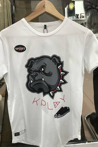 Image of Camiseta Kplay Dog