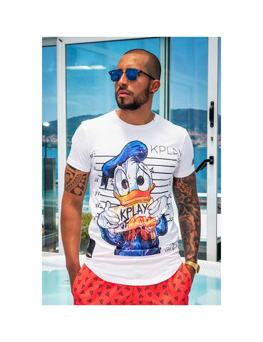 Image of Camiseta Pato Donald KPLAY