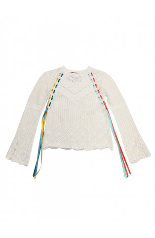 Jersey Tricot Highly Preppy Calado
