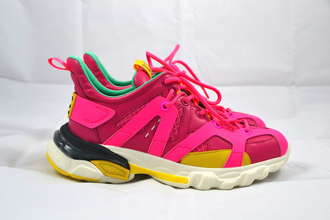 Image of Zapatillas La Carrie Rosa