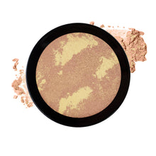 Load image into Gallery viewer, emani cosmetics emani foundation vegan mineral makeup mosaic blush, pink blush, vegan blush, vegan make up, organic make up