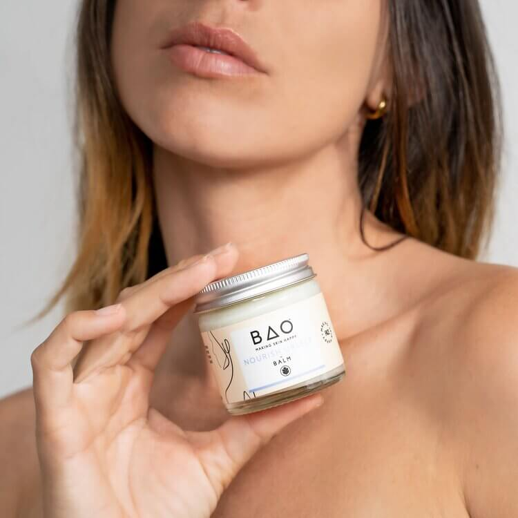 Nourish Urself Balm  BAO