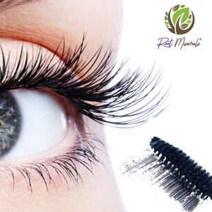 """IntensifEYE Me"" Natural Mascara 