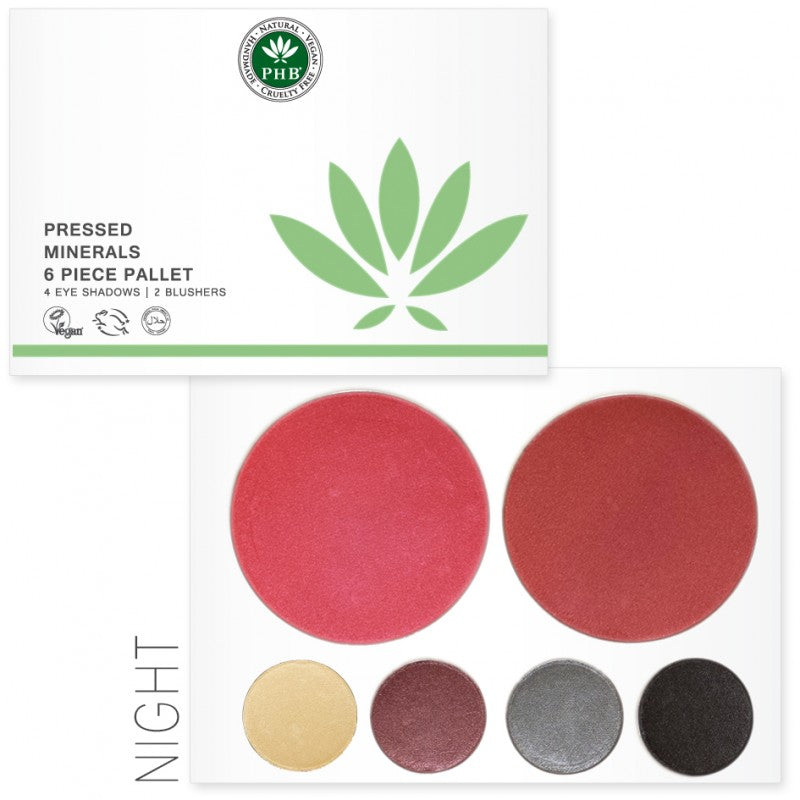 Eye shadow, palette, make up palette, eyeshadow makeup, eyeshadow palette, phb ethical, natural, vegan, eco, makeup, eye makeup, cosmetics, eye makeup looks, pink eyeshadow, blusher