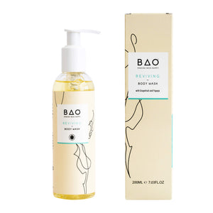 Reviving Body Wash | BAO