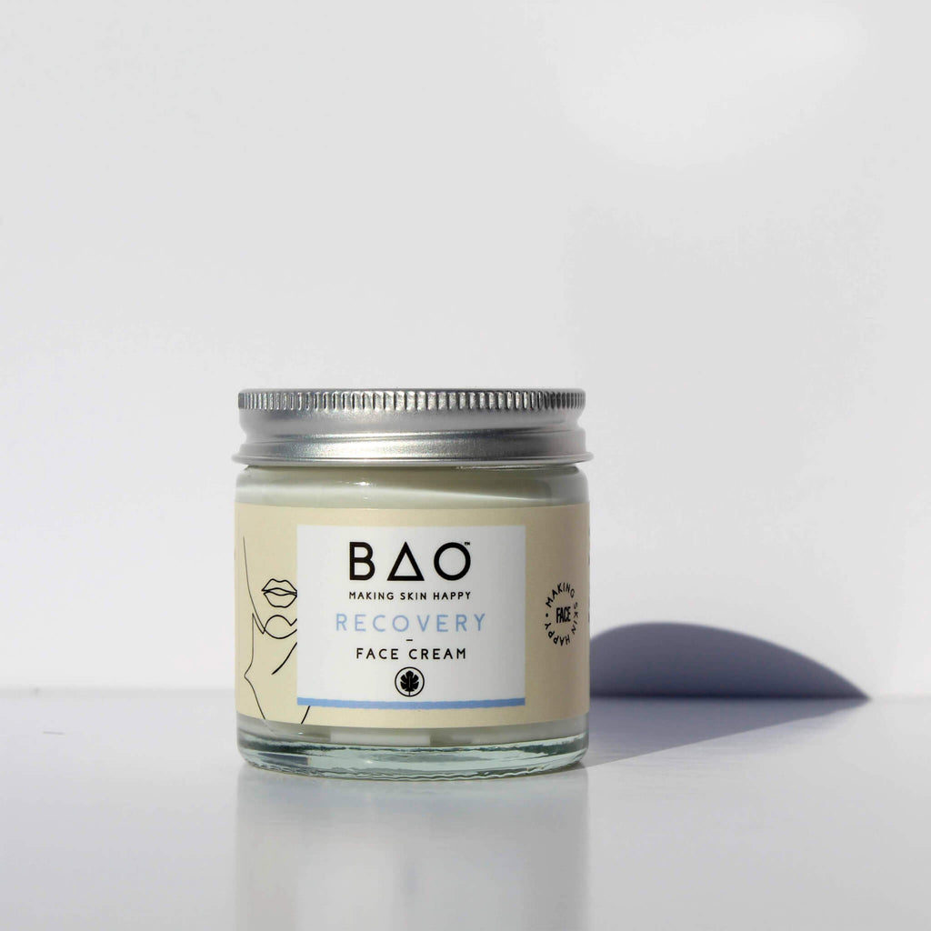 Recovery Face Cream BAO