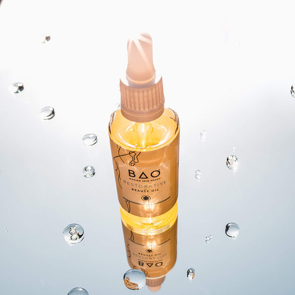 Restorative Beauty Oil BAO