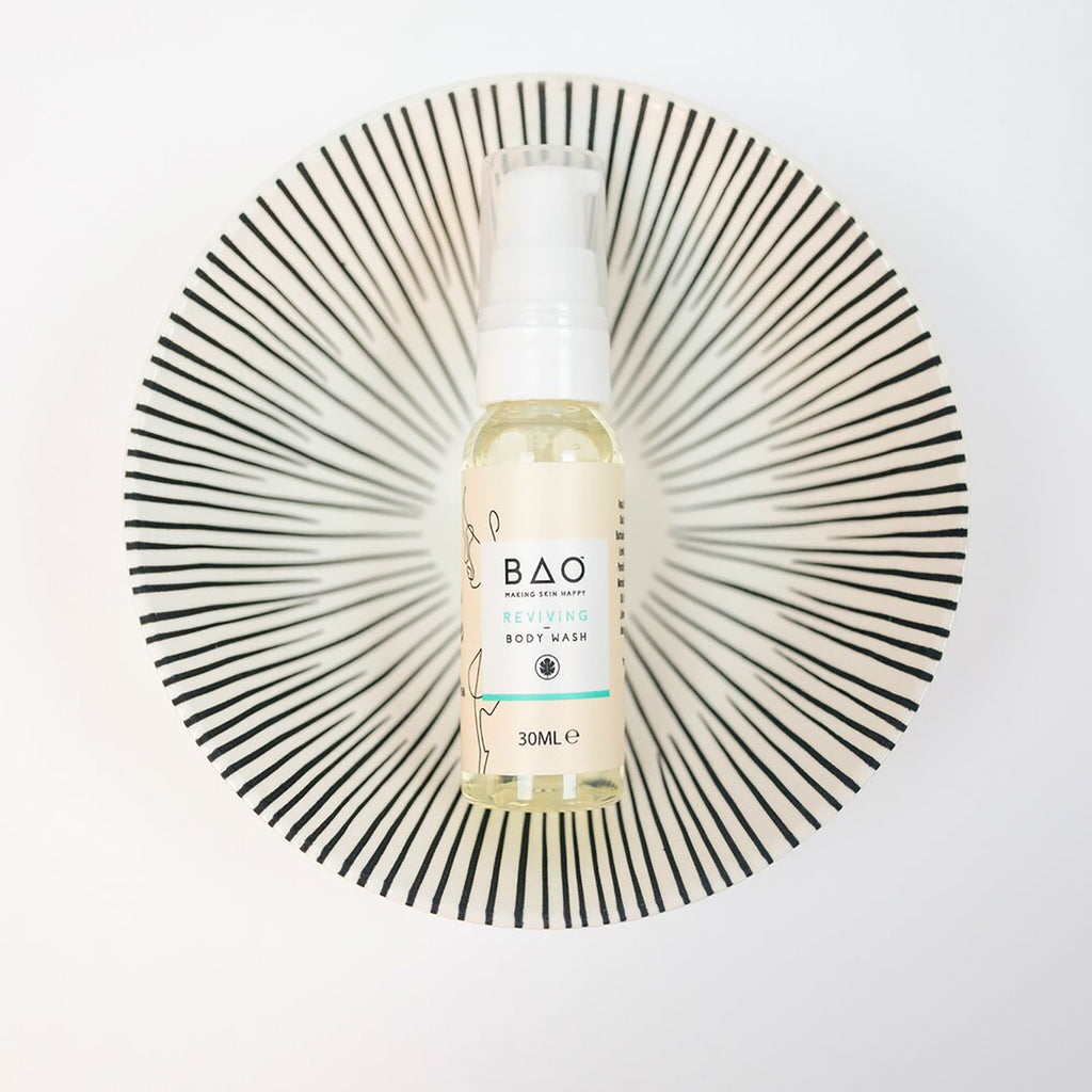 Reviving Body Wash BAO