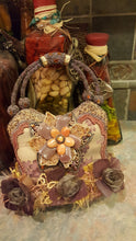 Load image into Gallery viewer, Mary Frances Western Hand Bag Retired Design