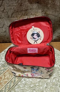 Fluff Molly Mermaid Make-up Bag