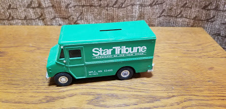 Star Tribune Mini Truck - Collectible