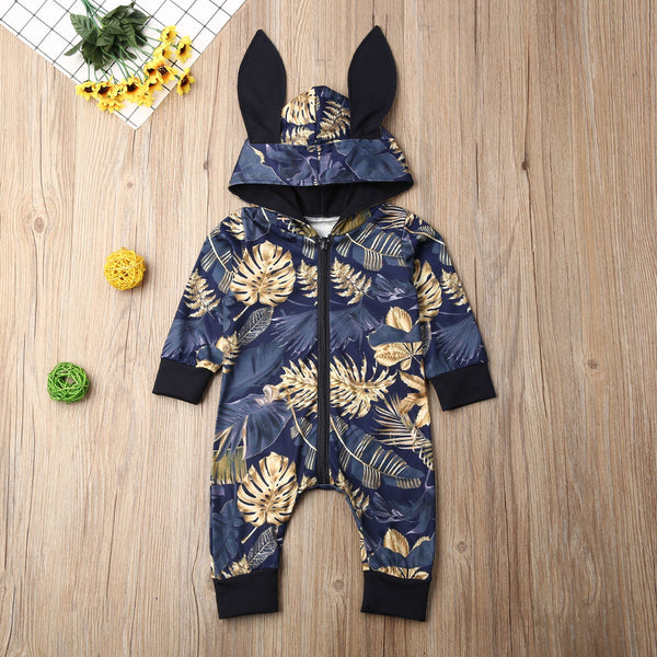 Tropical Bunny Jumper