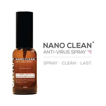 OXTRA Nano Clean Spray
