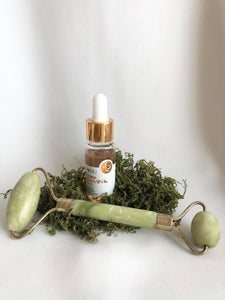 Natural Facial Serum