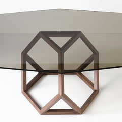Tetrahedron Table