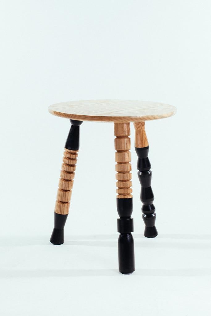 Mix Up Side Table - Tall