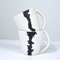 Crater Mug (Light)