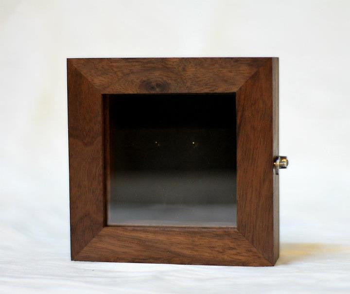 Latched Display Box
