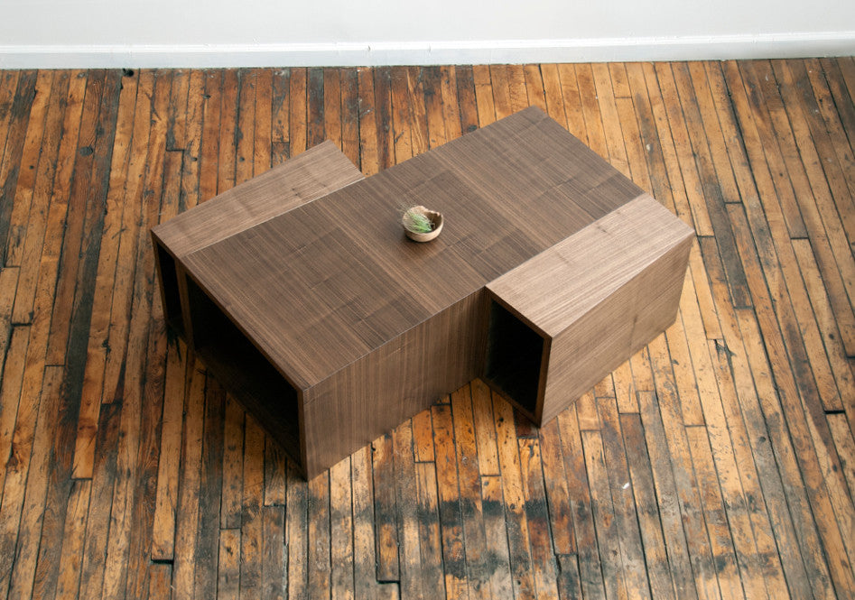 Modular Coffee Table