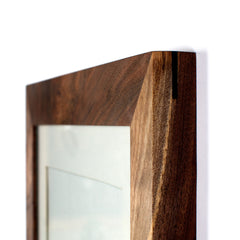 Walnut Frame 8