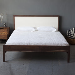Walnut Bed #1
