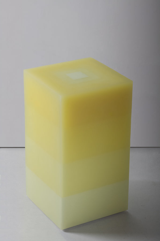 Scale Box Yellow