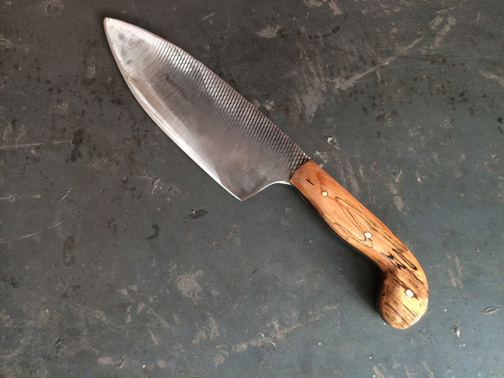 Chef Knife #2