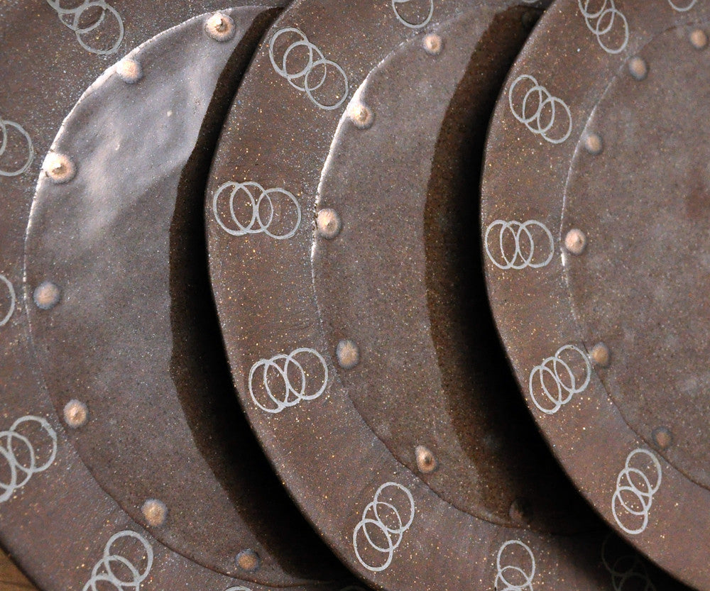 Riveted Spring Plates