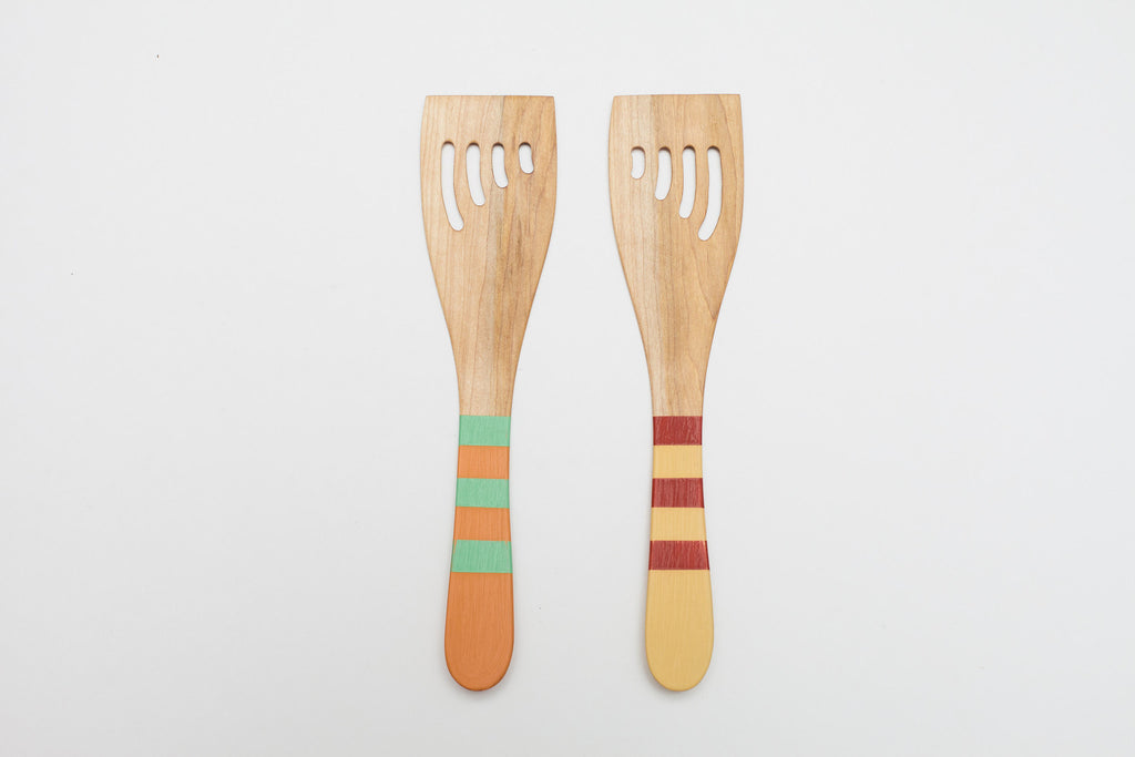 Do-Anything Spatulas