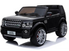 Land Rover Discovery 12v Kids Ride-on Car
