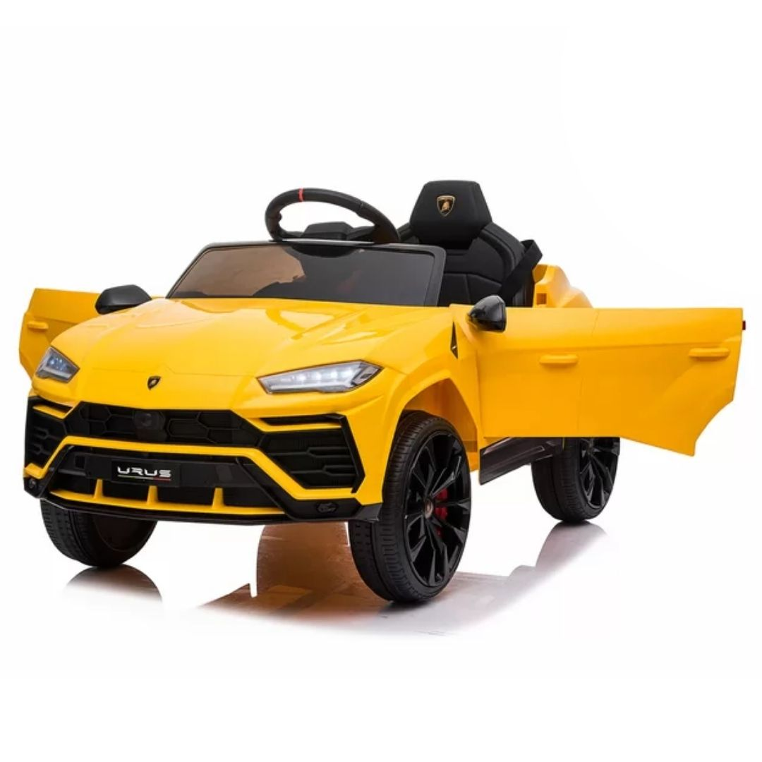 Lamborghini Urus SUV Licensed 1-Seater 12v Kids Ride-On Car
